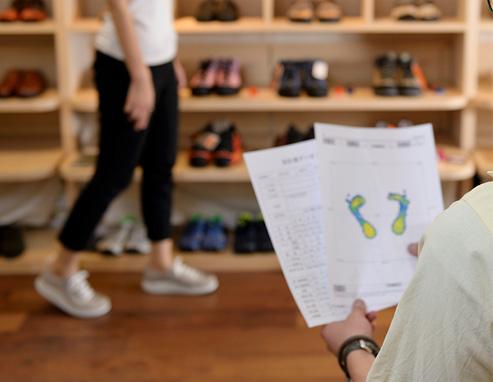"""Concept 中山靴店は靴屋だけど、靴屋じゃない。お届けするのは唯一無二の""""オーダーフィット"""""""